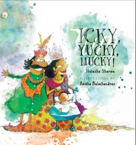 Icky Yucky Mucky