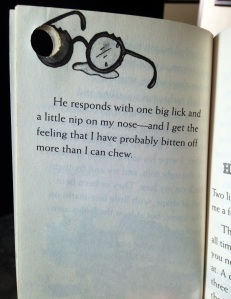 What Bonkers did to Armaan's spectacles