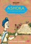 Ashoka front cover
